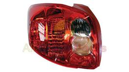 Tail Light Passenger Side Fits Toyota Corolla TCP-21041LHQ