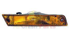 Front Indicator Lamp Passenger Side Fits Toyota Landcruiser TLA-21020LH