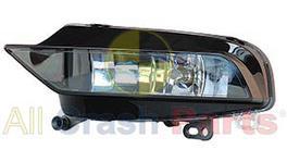 Hella Fog Light Passenger Side Fits Audi A3 / S3 UABA-21062LHP