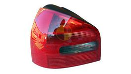 Magneti Marelli Tail Light Passenger Side Fits Audi A3 / S3 UAC-21041LHP 303172