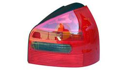 Magneti Marelli Tail Light Drivers Side Fits Audi A3 / S3 UAC-21041RHP 303173