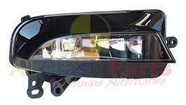 Hella Fog Light Drivers Side Fits Audi A5 / S5 UADA-21061RHP