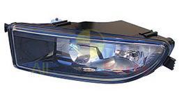 Fog Light Passenger Side Fits Volkswagen Beetle VBD-21060LHQ