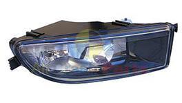 Fog Light Drivers Side Fits Volkswagen Beetle VBD-21060RHQ