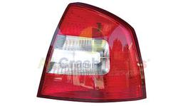 Tail Light Drivers Side Fits Skoda Octavia VKA-21041RHQ