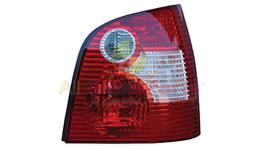 Valeo Tail Light Drivers Side Fits Volkswagen Polo VOC-21040RHP