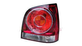 Tail Light Drivers Side Fits Volkswagen Polo VOD-21040RHQ