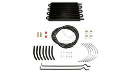 Derale Transmission Oil Cooler Kit - Fits Holden Commodore VY S2 - VZ