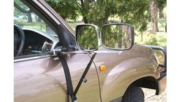 Towing Mirror Door Mount H/D - Drive MH3015