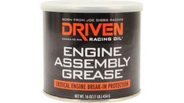 Driven Assy Grease 1Lb Tub JGR00728