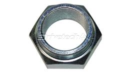 Drivetech Plated Trans/Diff Pinion Nut 22mm 087-037004
