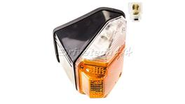 Drivetech Indicator Lamp Front LH 112-019611