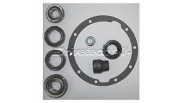 Drivetech 4x4 Differential Overhaul Kit DT-DBK8L