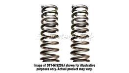 Drivetech 4x4 Coil Spring Set DT7-NIS201J