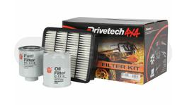 Drivetech 4x4 Sakura Filter Service Kit DT-FLT01