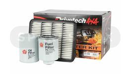 Drivetech 4x4 Sakura Filter Service Kit DT-FLT02