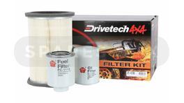 Drivetech 4x4 Sakura Filter Service Kit DT-FLT03