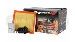 Drivetech 4x4 Sakura Filter Service Kit DT-FLT04