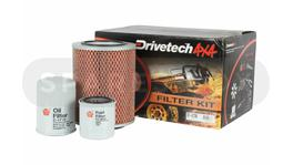 Drivetech 4x4 Sakura Filter Service Kit DT-FLT09