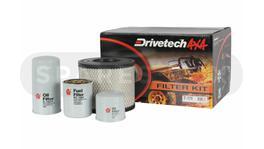 Drivetech 4x4 Sakura Filter Service Kit DT-FLT10