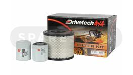 Sakura 4x4 Filter Service Kit DT-FLT14