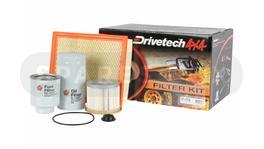 Drivetech 4x4 Sakura Filter Service Kit DT-FLT15