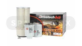 Drivetech 4x4 Sakura Filter Service Kit DT-FLT21
