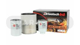 Sakura 4x4 Filter Service Kit DT-FLT23