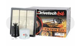 Drivetech 4x4 Sakura Filter Service Kit DT-FLT27