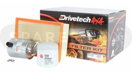 Sakura 4x4 Filter Service Kit DT-FLT31