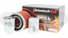 Drivetech 4x4 Sakura Filter Service Kit DT-FLT43