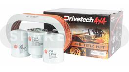 Drivetech 4x4 Sakura Filter Service Kit DT-FLT45
