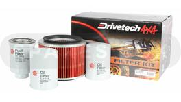 Drivetech 4x4 Sakura Filter Service Kit DT-FLT47