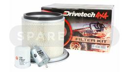 Drivetech 4x4 Sakura Filter Service Kit DT-FLT49