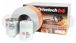 Drivetech 4x4 Sakura Filter Service Kit DT-FLT54