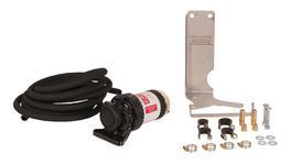 Drivetech 4x4 FuelManager Diesel Pre Filter Kit DT-FMK013 fits Toyota LandCruiser 4.5L Diesel 2007-11
