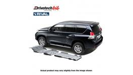 Drivetech 4x4 Underbody Armour suits Toyota Prado 150 Series