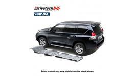 Drivetech 4x4 by RIVAL Underbody Armour fits Toyota Prado 150 Series DT-UBA11