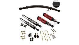 Drivetech4x4 Supashock Suspension Kit SSK-001