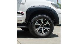 Drivetech 4x4 Flare Kit fits Toyota Hilux KUN26/GGN15 276438