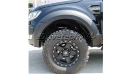 Drivetech 4x4 Flare Kit fits Ford Ranger PX2 276440