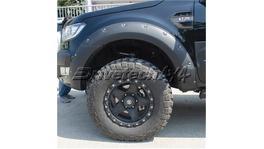 Drivetech 4x4 Flare Kit fits Ford Ranger PX2 276441