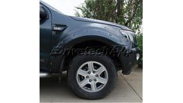 Drivetech 4x4 Flare Kit fits Ford Ranger PX 276443