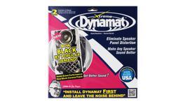 Dynamat Xtreme Speaker Kit 2pc 254 x 254mm 10415