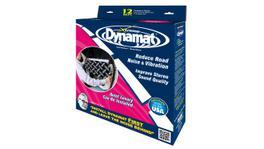 Dynamat Xtreme Door Kit 4pc 305 x 914mm 10435