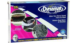 Dynamat Xtreme Bulk Pack 9pc 457 x 812mm 10455