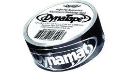 """Dynamat DynaTape Roll 1.5"""" x 30' (38mm x 9.1m) 13100"""