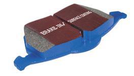 EBC Bluestuff Brake Pad Set DP5101