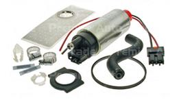 Walbro GSS340 In Tank 255 LPH Fuel Pump Big Port