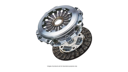 Exedy Standard Replacement Clutch Kit FMK-6913